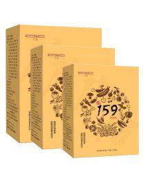 Диета 159 билки - 3 кутии